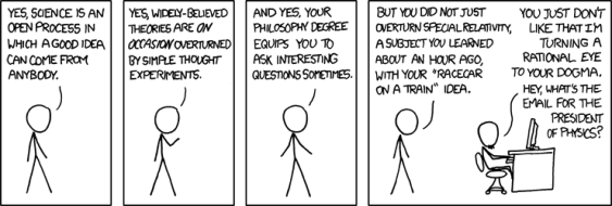 How idiotic Adams seems to be right now. Credit to xkcd.