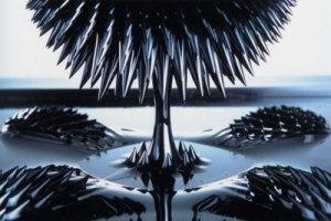 Ferrofluid 1